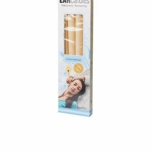 Ear candle Wally's Natural lavender